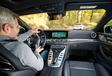 Maserati Quattroporte vs Mercedes-AMG GT 4 portes #13