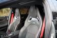 Maserati Quattroporte vs Mercedes-AMG GT 4 portes #16