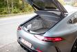 Maserati Quattroporte vs Mercedes-AMG GT 4 portes #17