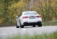 Maserati Quattroporte vs Mercedes-AMG GT 4 portes #22