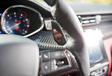 Maserati Quattroporte vs Mercedes-AMG GT 4 portes #28