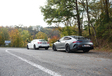 Maserati Quattroporte vs Mercedes-AMG GT 4 portes #6