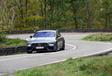 Maserati Quattroporte vs Mercedes-AMG GT 4 portes #8