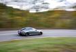 Maserati Quattroporte vs Mercedes-AMG GT 4 portes #9