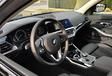 BMW 318i Touring (2021) #11