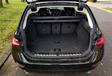 BMW 318i Touring (2021) #8