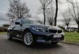 BMW 318i Touring (2021) #2