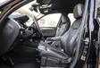 BMW X3 xDrive30e vs Range Rover Evoque P300e #13