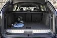 BMW X3 xDrive30e vs Range Rover Evoque P300e #15