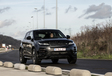 BMW X3 xDrive30e vs Range Rover Evoque P300e #18