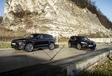 BMW X3 xDrive30e vs Range Rover Evoque P300e #2