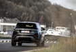 BMW X3 xDrive30e vs Range Rover Evoque P300e #20