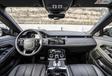 BMW X3 xDrive30e vs Range Rover Evoque P300e #22
