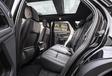 BMW X3 xDrive30e vs Range Rover Evoque P300e #26