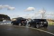 BMW X3 xDrive30e vs Range Rover Evoque P300e #3
