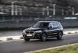 BMW X3 xDrive30e vs Range Rover Evoque P300e #6
