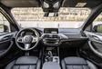 BMW X3 xDrive30e vs Range Rover Evoque P300e #9