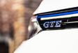 Detailtest VOLKSWAGEN GOLF GTE (2021) #26