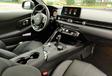 Que pensez-vous de la Toyota GR Supra 2.0 ? #7