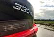 BMW 330e xDrive Touring : break, hybride et 4X4 #8