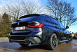 BMW 330e xDrive Touring : break, hybride et 4X4 #3