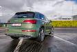Audi Q5 40 TDI : en toute continuité #2