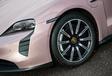 Porsche Taycan : Basic instinct #10