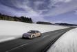 Porsche Taycan : Basic instinct #2
