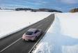 Porsche Taycan : Basic instinct #5
