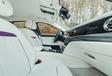 Rolls-Royce Ghost: Haute couture op wielen #15
