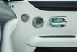 Rolls-Royce Ghost: Haute couture op wielen #20