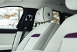 Rolls-Royce Ghost : Haute voiture, haute couture #23