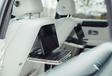 Rolls-Royce Ghost: Haute couture op wielen #24