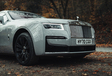 Rolls-Royce Ghost : Haute voiture, haute couture #28