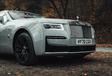 Rolls-Royce Ghost: Haute couture op wielen #28