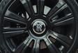Rolls-Royce Ghost: Haute couture op wielen #32