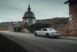Rolls-Royce Ghost: Haute couture op wielen #7