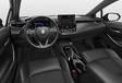 Suzuki Swace : Copier-coller #6