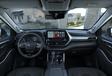 Toyota Highlander : 7 places, mais encore ? #14