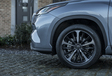 Toyota Highlander : 7 places, mais encore ? #26
