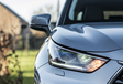 Toyota Highlander : 7 places, mais encore ? #29