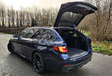 BMW 530d xDrive Touring (2021) - facelift #9