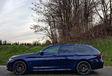 BMW 530d xDrive Touring (2021) - facelift #6
