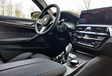 BMW 530d xDrive Touring (2021) - facelift #7