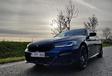 BMW 530d xDrive Touring - électrodétox