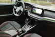 Skoda Octavia Combi RS 2.0 TSI : le plaisir avec modération #7