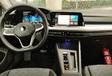 Volkswagen Golf 1.0 eTSI : plus avec moins ? #5