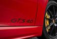Que pensez-vous de la Porsche 718 Cayman GTS 4.0 ? #7