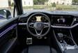 Volkswagen Touareg R eHybrid - SUV sportif et PHEV #9