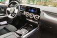 Mercedes GLA 250e PHEV (2021) #5